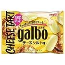 明治 ガルボ チーズタルト ポケットパック 38g×10袋