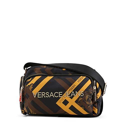 Versace Jeans Women Brown Crossbody Bags