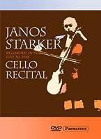 Cello Recital [DVD] [Import]