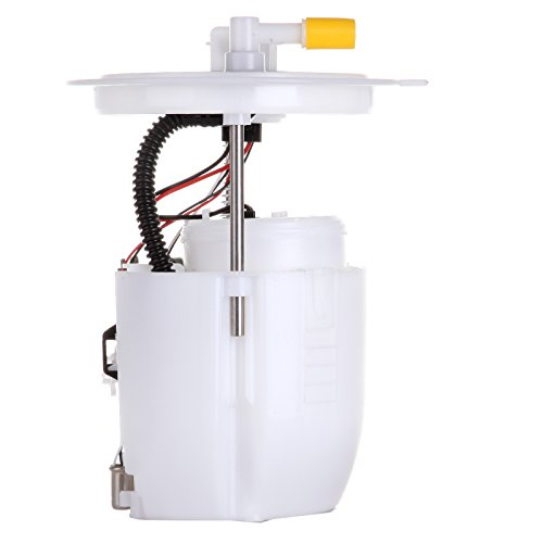 CTCAUTO Electric Fuel Pump Replacement For 2007-2012 N issan Sentra 2.0L