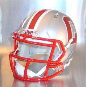 Carmel Padres 2012 - California School Helmet Football Ranking TOP18 High Outlet ☆ Free Shipping MINI