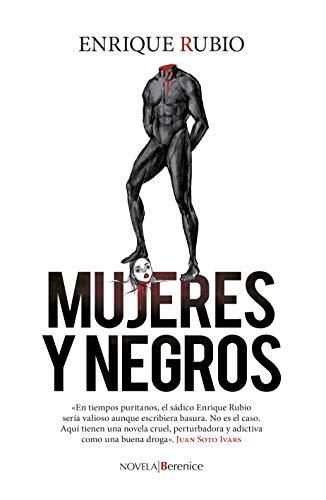 Mujeres y Negros (Novela)