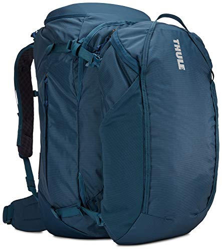 Thule Landmark 60L Women's Travel Pack, Majolica Blue