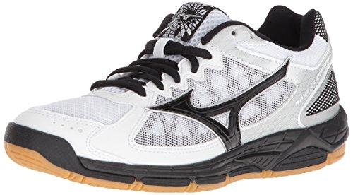 WAVE SUPERSONIC WOMENS WHITE-BLACK 8.5 White/Black