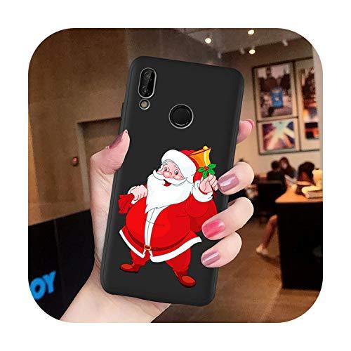 2020 dibujos animados feliz caso cubierta para Huawei P40 Lite Pro P20 Lite Pro P30 Pro Lite P8 P10 Mate 30 20 10 Lite Pro-H7685Y-para P40 Lite