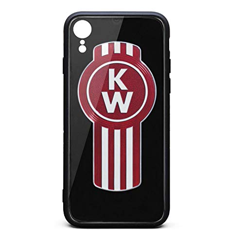 I-Phone Xr Case Ultra-Thin Back Case Soft Kenworth- for i-Phone Xr