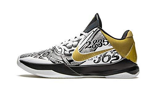 Nike Mens Kobe 5 Protro Big Stage/Parade Ct8014 100 Size - 7