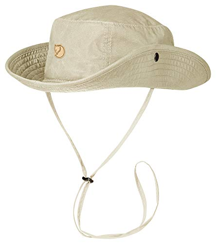 FJÄLLRÄVEN Abisko Summer Hat - Outdoorhut