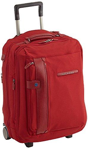 Piquadro BV2960SI/R Trolley, 52 cm, Rosso