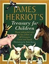 James Herriot's Treasures for Children by Herriot, James (1992) Hardcover