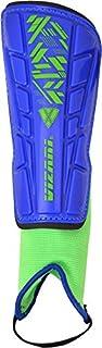Vizari Sport USA Malaga Shinguard Blue/Green Size l