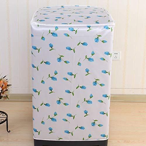 Sannysis Universal-Desktop-Trim Abdeckkappen Abdeckung der Tasche Staubabdeckung Tuch Waschmaschine Tuch groÃe KÃchenmÃbel x-002