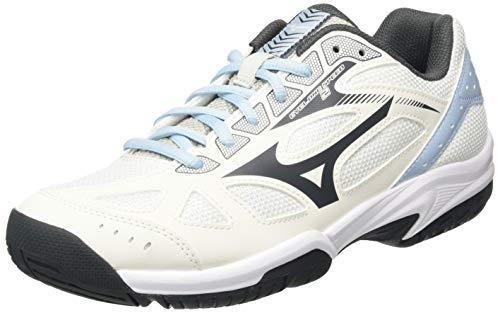 Mizuno Cyclone Speed 2, Zapatillas de vóleibol Mujer, Moonstruck/Dshadow/Afall, 40.5 EU