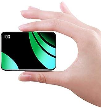 Bscame 10000mAh Mini Portable Power Bank