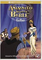 Esther Interactive DVD