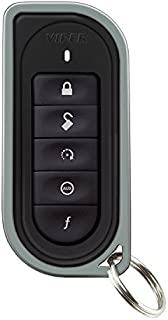 Viper 7153V Replacement 5-Button Transmitter