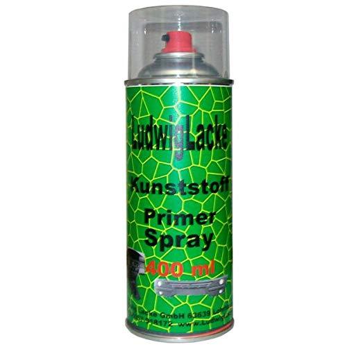 Kunststoffprimer 1 Spraydose 400ml Kunststoff Haftvermittler Grundierung