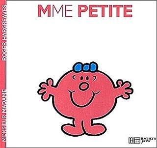 Collection Monsieur Madame (Mr Men & Little Miss): Mme Petite