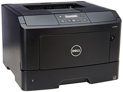 Dell B2360dn–Laserdrucker (1200x 1200DPI, 80000Seiten pro Monat, Laser, 40S, 550Blätter, A4) Nicht