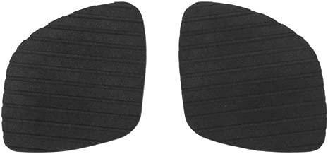Hobie - Pedal Pad Kit Black (Pair) - 72020034