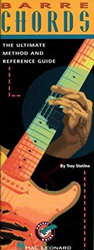 Barre Chords: Lehrmaterial für Gitarre
