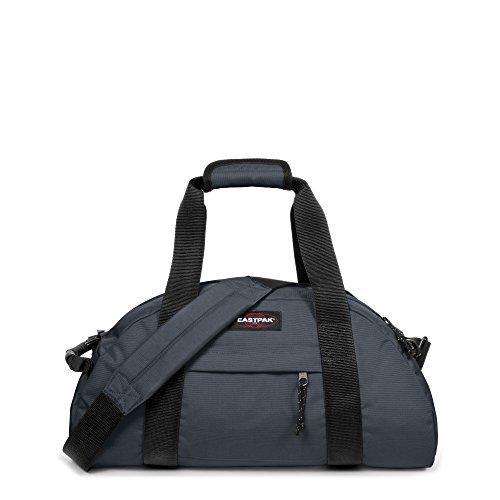 Eastpak Stand Bolsa de viaje, 32 litros, Azul (Midnight)
