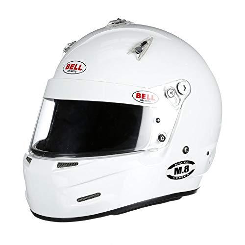 Bell M8 SA2015 Karting Helmet