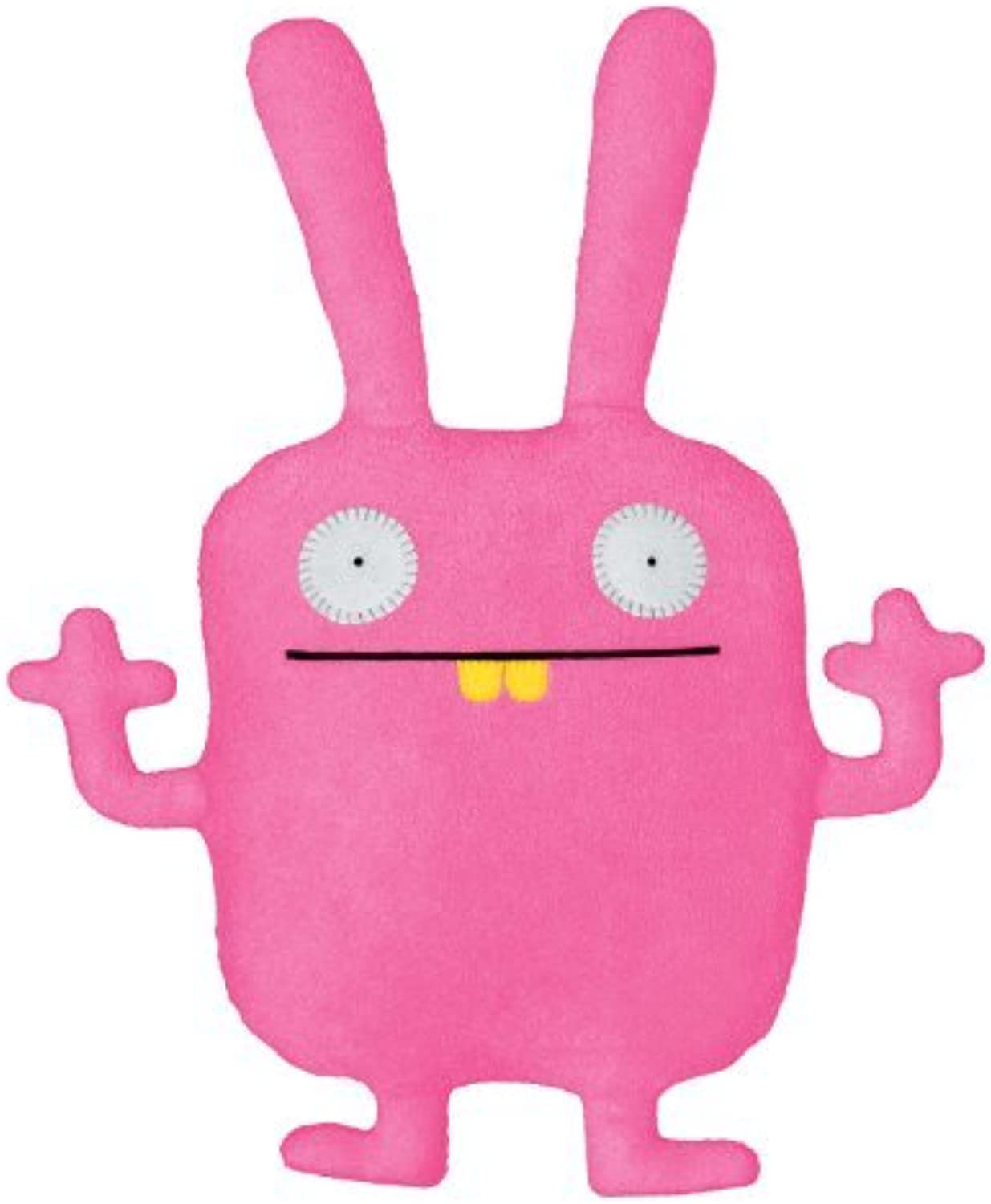 Ugly Doll Classic Plush Doll, Wippy by Uglydoll