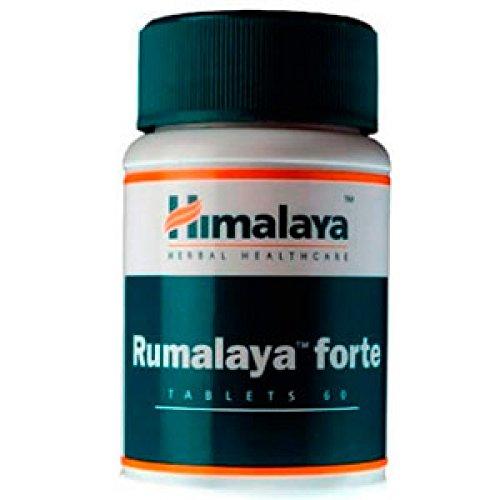 Himalaya Herbal Rumalaya Forte - 60 caps.