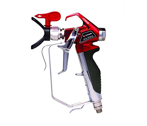 Spray Gun Kit Rx-Pro