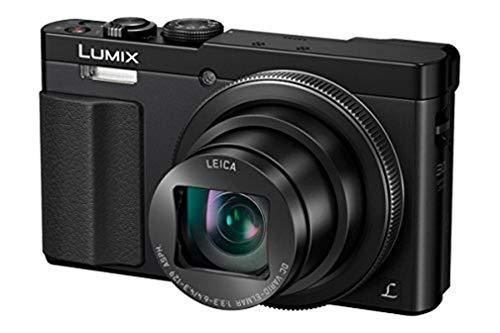 Panasonic DMC-TZ70EP-K Digitalkamera