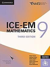 ICE-EM Mathematics Year 9