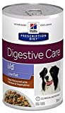 Hill's HPD Canine I/D Low Fat Estofado Lata 354Gr 354 g