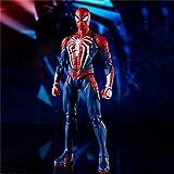 Marvel Legends Hero Spider-Man Figura De Acción Muñeca Juguetes Modelo Vengadores Las Articulaciones...