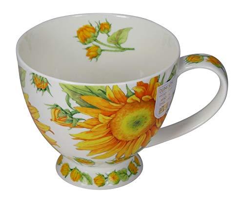 Dunoon Skye Sunflower - Vaso (420 ml)