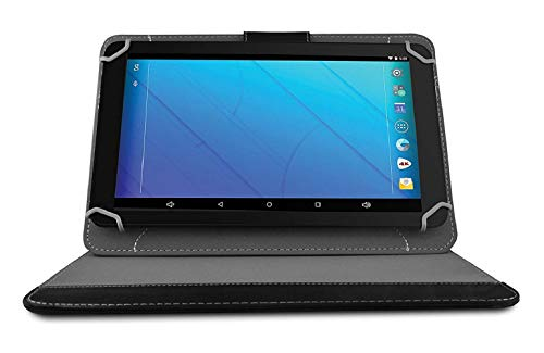 """Ematic Folio Case & Stand for 10"""" Tablets (EFC101)"""