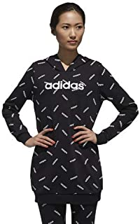 adidas Women's All Over Print Hoodie
