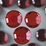 MosaixPro 18–20mm 100g 20Glas Nuggets, schillernd, rot