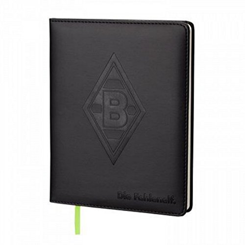 Borussia Mönchengladbach Notizbuch