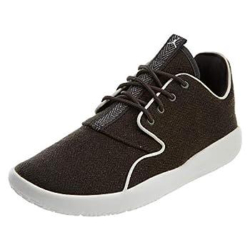 Nike Jordan Kids Jordan Eclipse Prem GG Drk Strm/Mtlc Pwtr/Phntm/Gym R Running Shoe  7