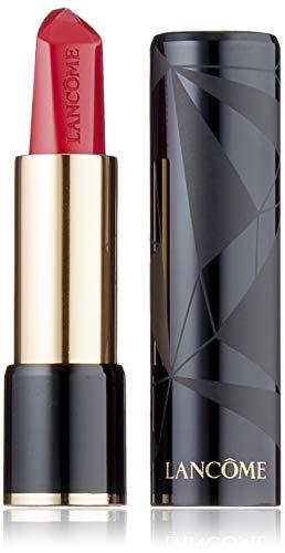 Lancome ABSOLU Rouge Cream Barra DE Labios 364 Hot Pink Ruby 1UN Unisex Adulto, Negro, Único