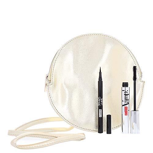 Pupa Mascara Vamp! + Skinny Liner + Pochette