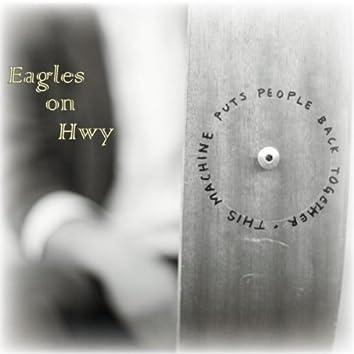 Eagles On Hwy
