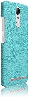 جراب هاتف Lenovo K5 Note متين ودرع 360 درجة لحماية هاتفك بنمط تمساح لهاتف Lenovo K5 Note Lenovo K5 Note PC-HDSJ
