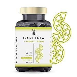 💖AMINCISSEMENT NATUREL: Le complément alimentaire à haute concentration de 60% HCA (acide hydroxycitrique) est utilisé comme agent amincissant dans les traitements pour la perte de poids, favorise l'effet de combustion des graisses et inhibe l'accumu...