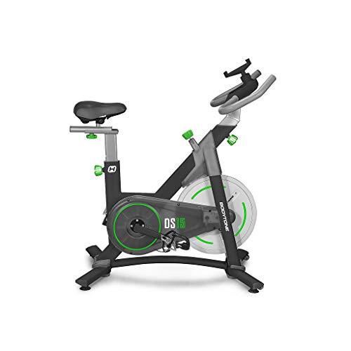 Bici Indoor Magnética 16kg DS15 Bodytone