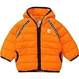 Timberland Doudoune enduite et déperlante Layette Orange Vif 3ANS