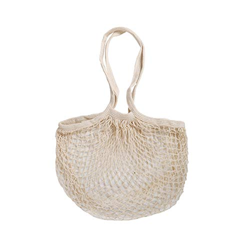 Mesh Grocery BagReusable Produce BagsMesh Bags Cotton Grocery Bag For Shopping And Storage EcoFriendly