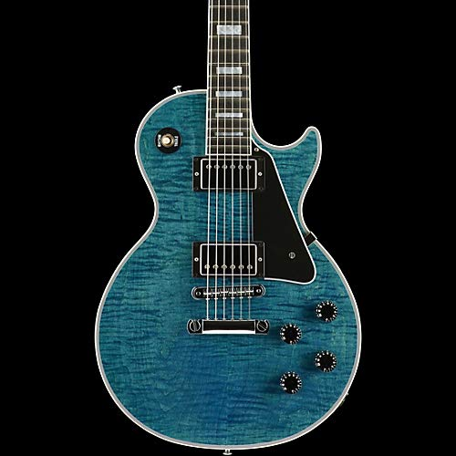 Gibson Les Paul Custom Figured PSL