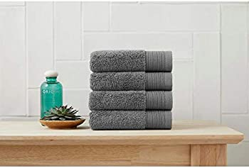 4-Set Stylewell Performance Quick Dry Wash Cloth